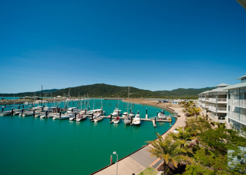 Commercial photography Airlie Beach
