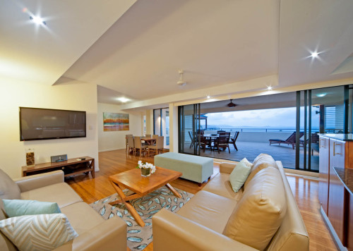 Whitsunday Real Estate Photography