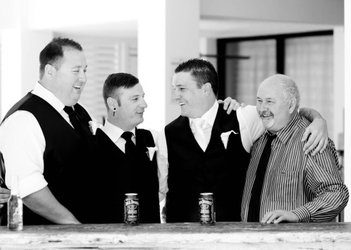 Whitsunday wedding photographers