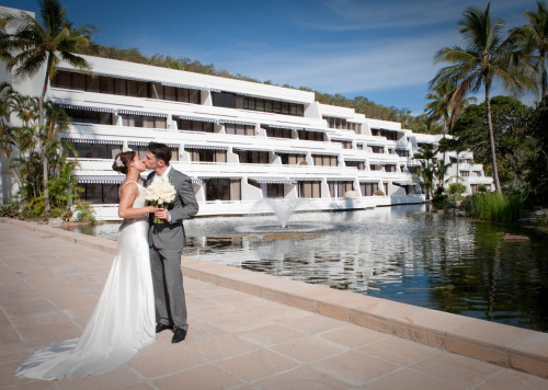 Hayman Island Wedding Photographer