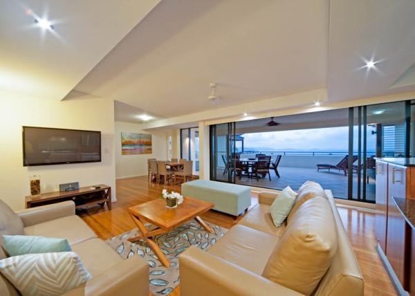 Whitsunday Real Estate Photography