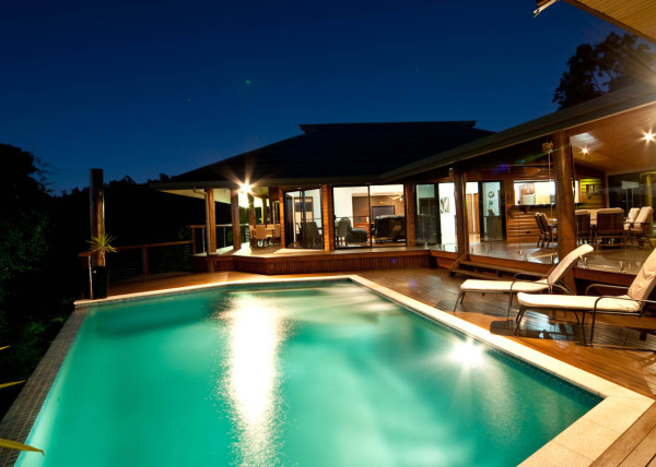 Airlie Beach Real Estate Photography