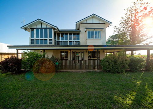Proserpine Real Estate Photography