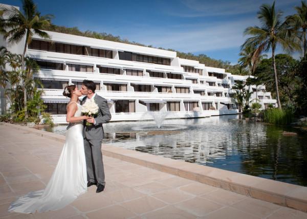 Hayman Island Wedding Photographer