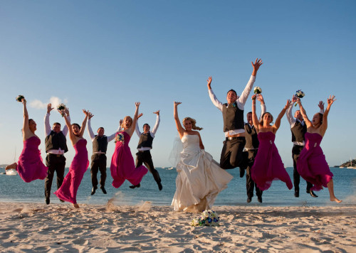 Whitsundays Wedding Photographer