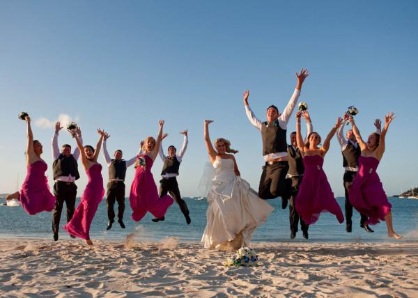 Whitsundays Wedding Photographer